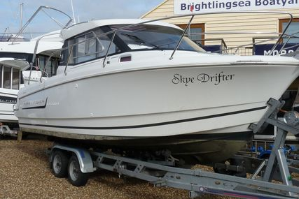Jeanneau Merry Fisher 755 Marlin for sale in United Kingdom for £38,000