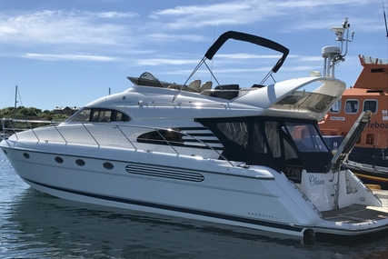 Fairline Squadron 55 for sale in Ireland for £199,950
