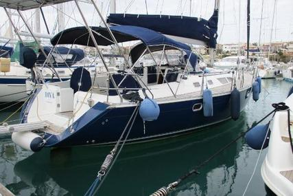 Jeanneau Sun Odyssey 45.2 for sale in Italy for £99,000