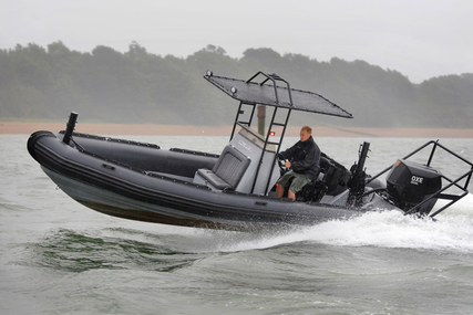 Ballistic 7.8m Commercial for sale in United Kingdom for £99,995