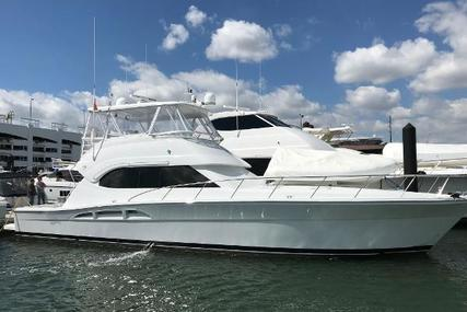 Riviera 51 Flybridge for sale in United States of America for $485,000 (£364,470)