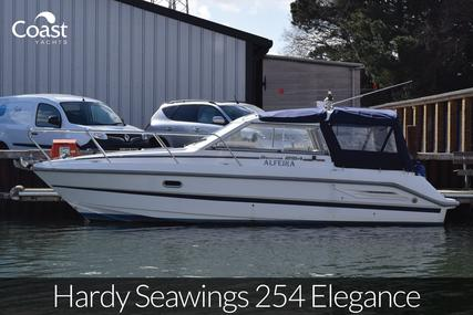 Hardy Seawings 254 Elegance for sale in United Kingdom for £21,950