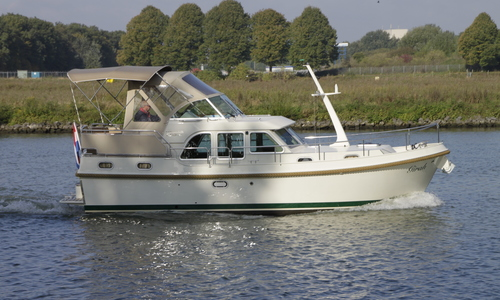 Image of Linssen Grand Sturdy 29.9 AC for sale in Netherlands for 149.000 € (131.405 £) In verkoophaven, Netherlands