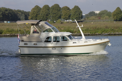 Linssen Grand Sturdy 29.9 AC for sale in Netherlands for €149,000 (£132,168)