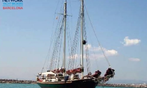 Image of DUDLEY DIX 50 HOUT BAY for sale in Spain for €120,000 (£106,735) TARRAGONA, Spain