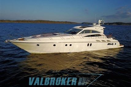 Windy 58 Zephiros for sale in Norway for €485,000 (£431,011)