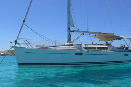 Jeanneau Sun Odyssey 39i for sale in Spain for 95.000 € (83.017 £)