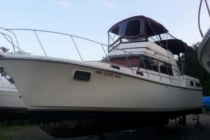 Carver 40 for sale in United States of America for $25,000 (£18,558)
