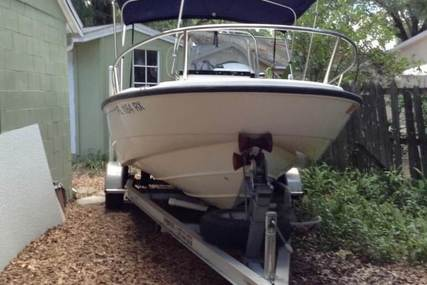 Boston Whaler Dauntless 180 for sale in United States of America for $25,000 (£17,930)