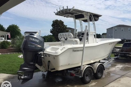 Tidewater 216 CC Adventure for sale in United States of America for $38,500 (£27,409)