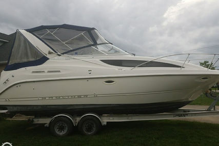 Bayliner 2855 Ciera DX/LX Sunbridge for sale in United States of America for $21,500 (£15,184)