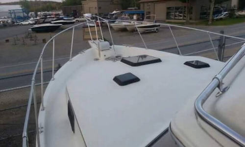 Image of Carver Yachts 3607 Aft Cabin for sale in United States of America for $18,900 (£13,661) Gilford, New Hampshire, United States of America