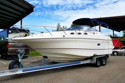 Regal 2660 Commodore for sale in United States of America for $27,800 (£21,647)