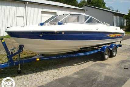 Bayliner 225 Bowrider for sale in United States of America for $20,000 (£15,023)