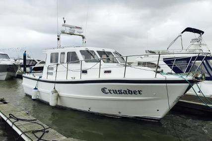 Cygnus Cyfish 33 for sale in Jersey for £79,995