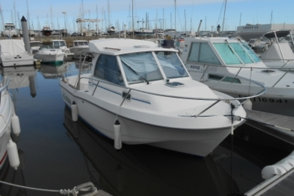 Beneteau Antares 620 Ib for sale in France for €12,000 (£10,545)