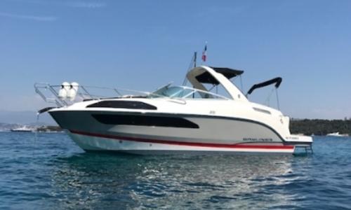 Image of Bayliner Ciera 8 for sale in France for €72,000 (£64,305) MANDELIEU, France