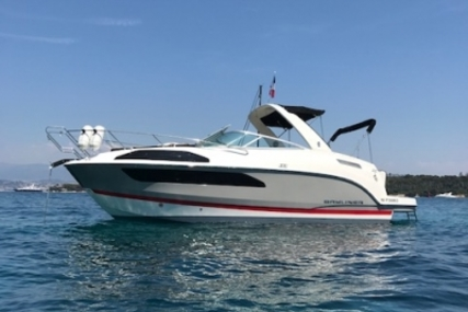 Bayliner Ciera 8 for sale in France for €72,000 (£64,649)