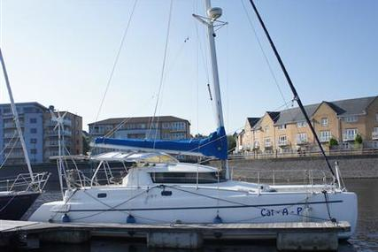 Fountaine Pajot Tobago 35 for sale in United Kingdom for £86,000
