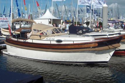 Makma Caribbean 31 MKII for sale in Netherlands for €149,500 (£130,697)