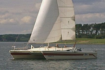 Havkat 27 RC for sale in United Kingdom for €30,000 (£26,227)