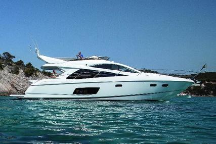 Sunseeker Manhattan 53 for sale in France for €759,000 (£664,263)