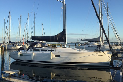 Jeanneau Sun Odyssey 42i for sale in Netherlands for €125,000 (£108,712)