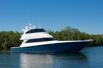 Viking Yachts Enclosed Bridge for sale in United States of America for $2,049,000 (£1,546,532)