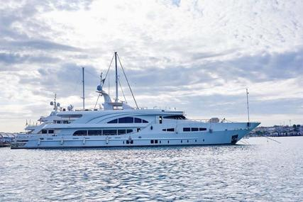 Custom for sale in Turkey for €8,800,000 (£7,666,106)