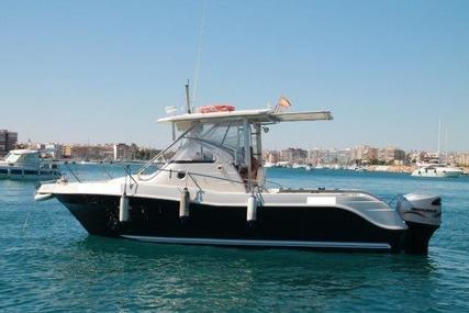 Quicksilver 750 Offshore OB for sale in Spain for €23,000 (£20,036)