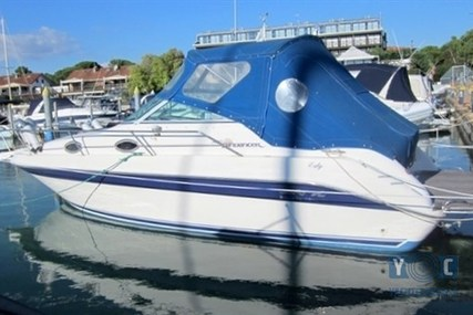 Sea Ray 250 DA Sundancer for sale in Italy for €24,900 (£21,671)
