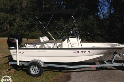 Boston Whaler 150 Montauk 182 for sale in United States of America for $23,500 (£16,854)