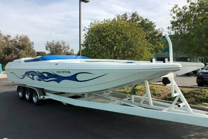 Force Boats 32 for sale in United States of America for $99,000 (£70,660)