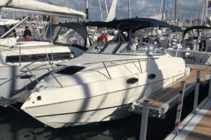 Stingray 240 CS for sale in France for €25,000 (£22,327)
