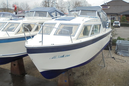 Viking 26 Centre Cockpit for sale in United Kingdom for £13,995