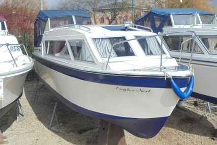 Viking 26 Narrowbeam for sale in United Kingdom for 13.995 £