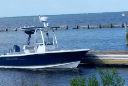 Sea Hunt Ultra 211 for sale in United States of America for $44,400 (£31,610)