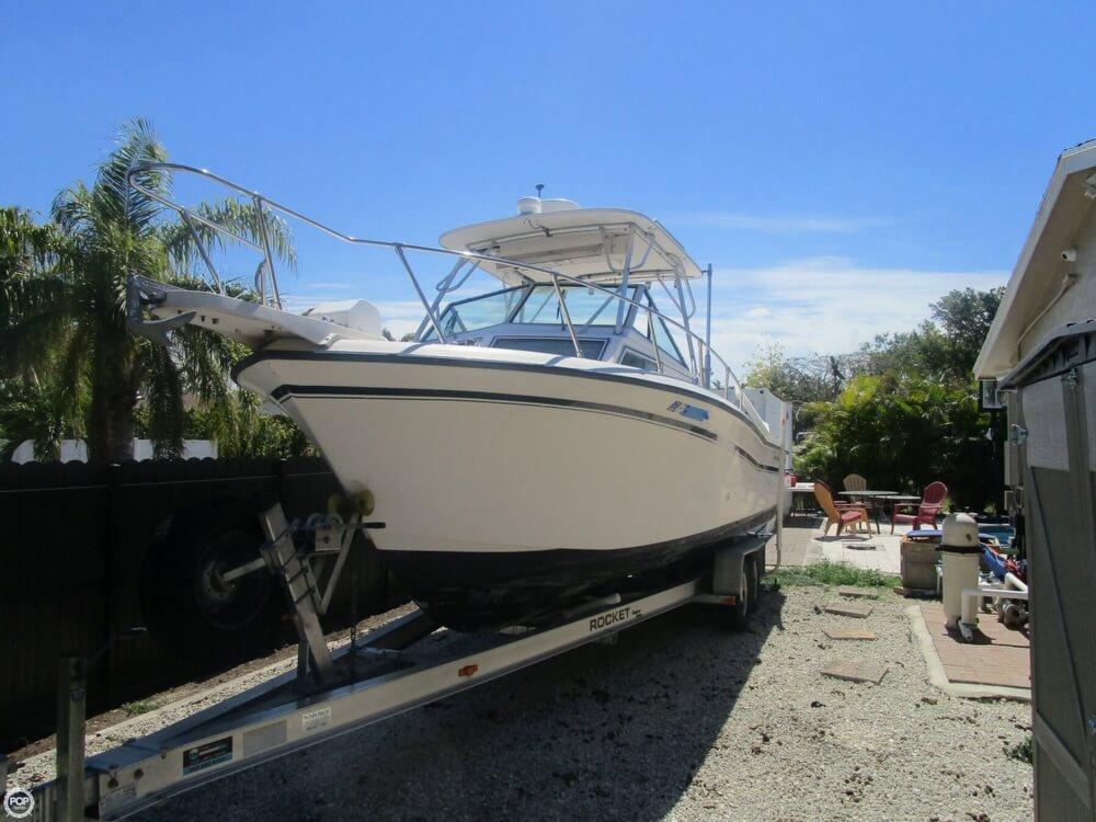 Grady-White boats for sale