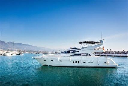 Astondoa 59' for sale in Spain for €385,000 (£335,077)