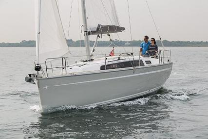 Bavaria 34 Cruiser for sale in United Kingdom for £127,144
