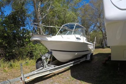 Wellcraft 23 for sale in United States of America for $17,500 (£12,529)