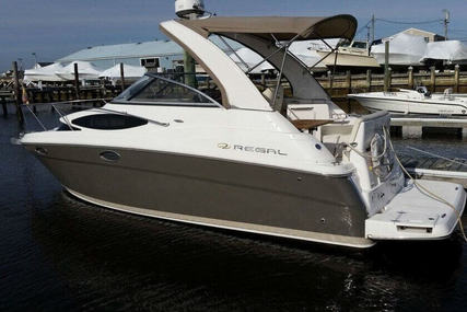 Regal 2565 Window Express for sale in United States of America for $68,500 (£50,850)