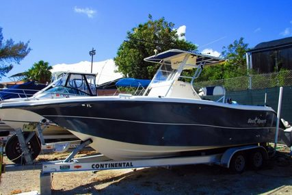 Sea Sport 2400 CC for sale in United States of America for $24,900 (£17,491)