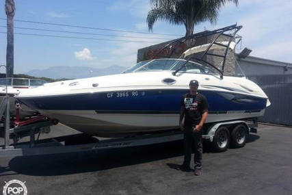 Monterey 24 for sale in United States of America for $23,000 (£16,156)