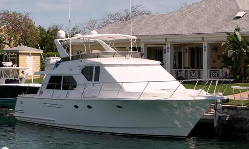 Image of West Bay SonShip Pilothouse Motoryacht for sale in Bahamas for $399,000 (£286,165) Nassau, Bahamas