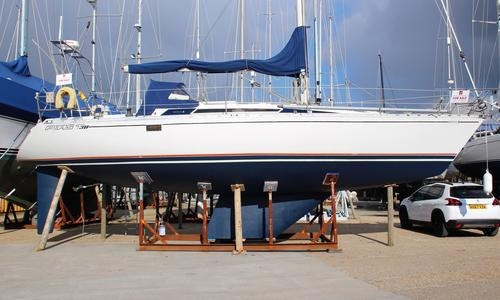 Image of Beneteau First 38 for sale in United Kingdom for £22,500 Hamble, Hampshire, , United Kingdom