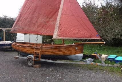 Traditional Edgar Cove Sailing Launch for sale in United Kingdom for £10,500