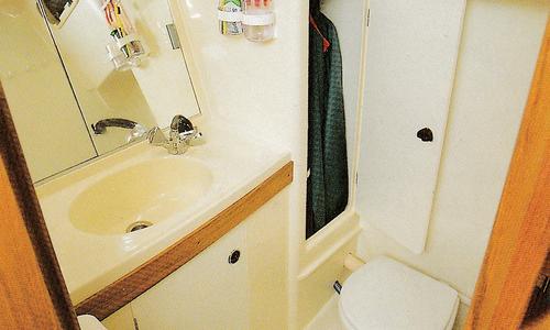 Image of Comfortina 35 for sale in Croatia for €67,000 (£58,602) Betina, Croatia