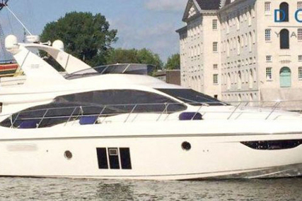 Azimut 58 for sale in Netherlands for €695,000 (£607,587)