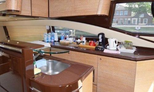 Image of Azimut 58 for sale in Netherlands for €695,000 (£612,929) Netherlands